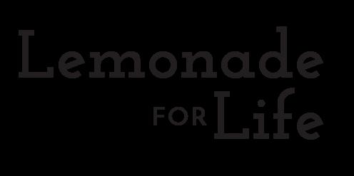Lemonade for Life